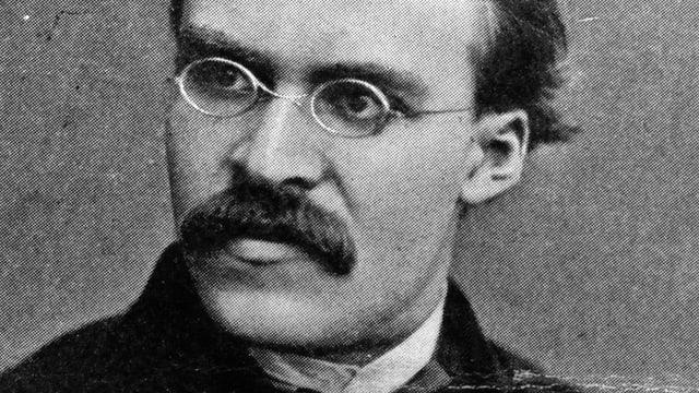 Zur Person: Friedrich Nietzsche