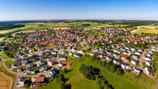 Jetzt erst recht: Schweizer wollen Eigenheim