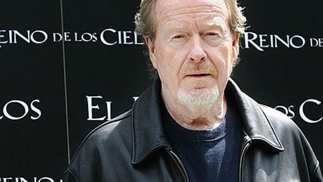 Ridley Scott, Regisseur «The Martian»