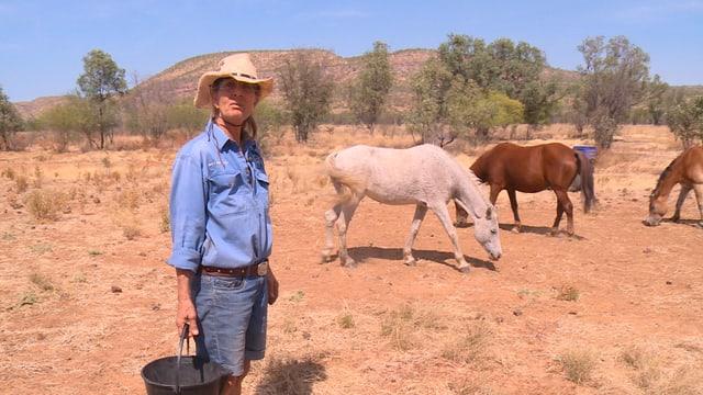 Video «Allein im Outback» abspielen