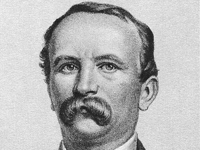 Jakob Stämpfli, Jahr unbekannt