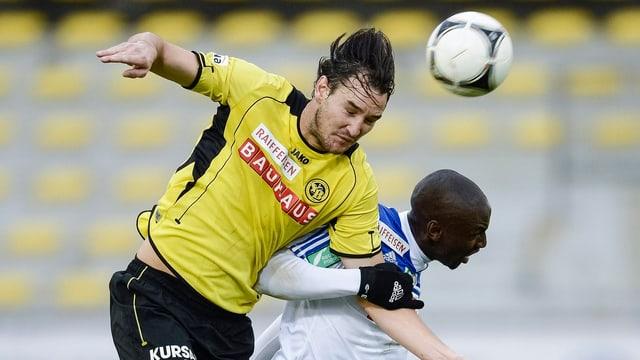 Für den Verteidiger ist es eine Rückkehr nach Zürich. Nach seiner Juniorenzeit beim FC Wädenswil schloss er sich als 16-Jähriger dem FCZ an. Zuletzt war er von Udinese 3 Jahre an YB ausgeliehen worden.