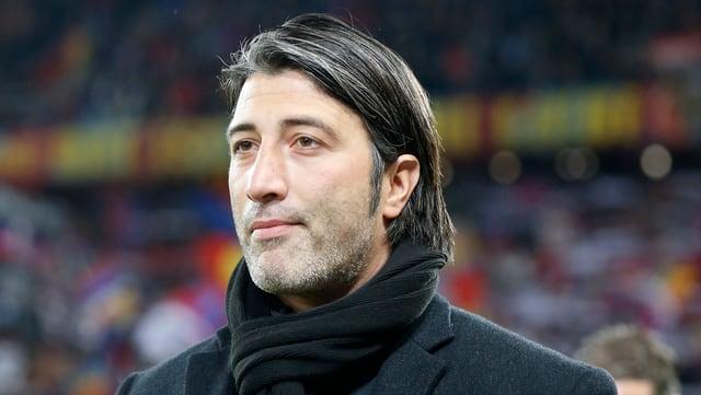 Basel-Trainer Murat Yakin muss wohl auf den einen oder anderen Spieler verzichten.
