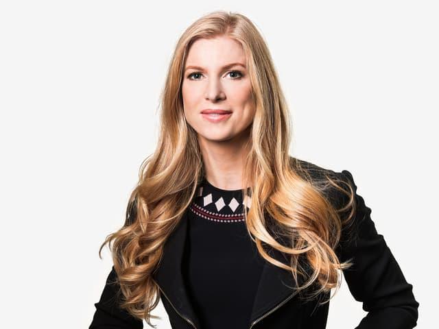 Porträt Elena Bernasconi