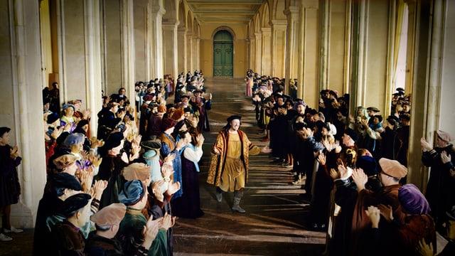 Video «Die Renaissance 1/2: Die Entdeckung der Neuzeit» abspielen