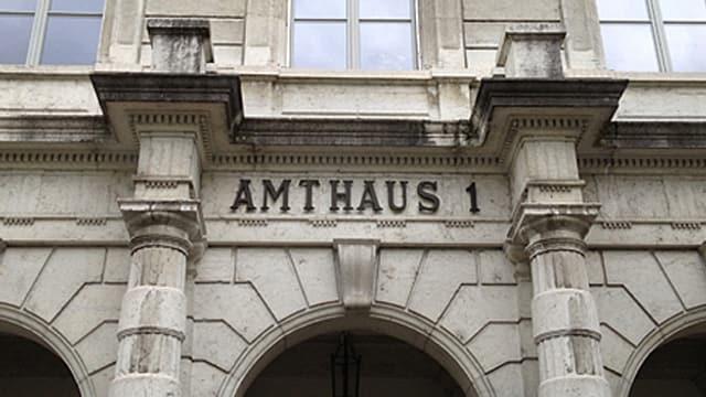 Amthaus Solothurn