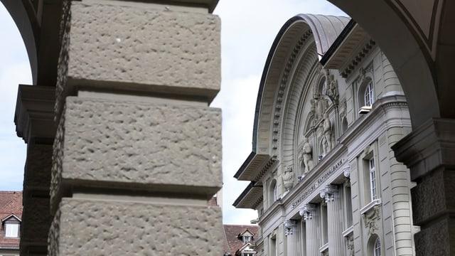 Bajetg SNB.