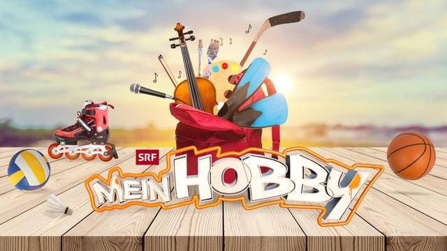 Freizeit-Symbolbild für neues «Zambo»-Webformat: «Mein Hobby».