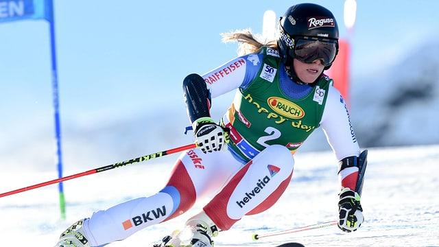 Der vierte Frauen-Riesenslalom der Saison wird in Semmering stattfinden.