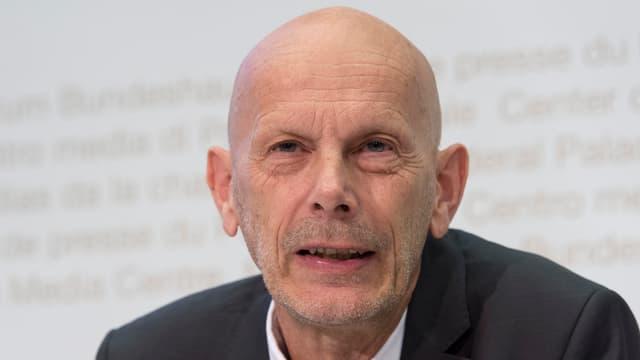 Daniel Koch.