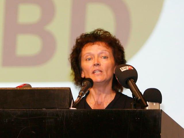 EWS, BDP