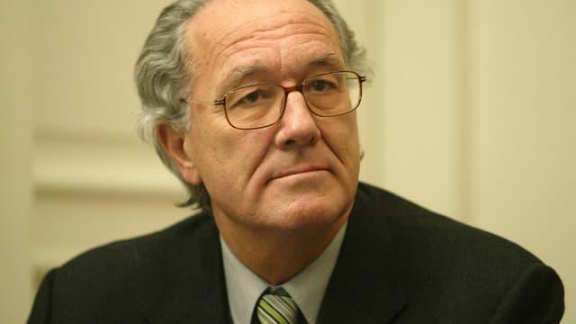 Philippe Welti