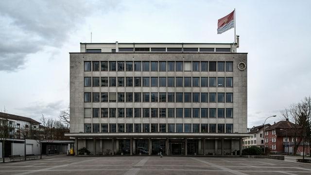 Rathaus Wettingen
