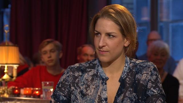 Laura de Weck