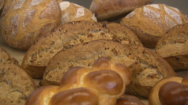 «Kassensturz»-Spezial: Unser täglich Brot im Qualitäts-Check