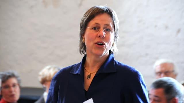 Jeanne Pestalozzi.