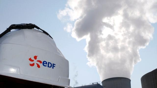 Grünes Licht von EDF