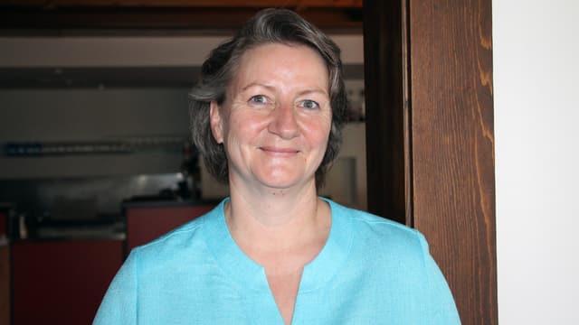 Karin Hersche da Savognin è vegnida elegida en la suprastanza communala da Surses.