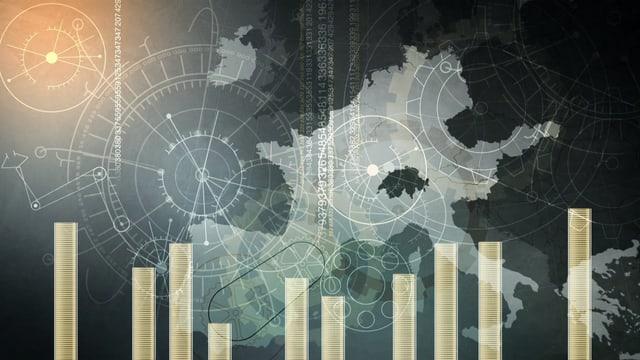 Video «Staatsschulden - System ausser Kontrolle?» abspielen
