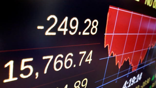curvas dal Dow jones