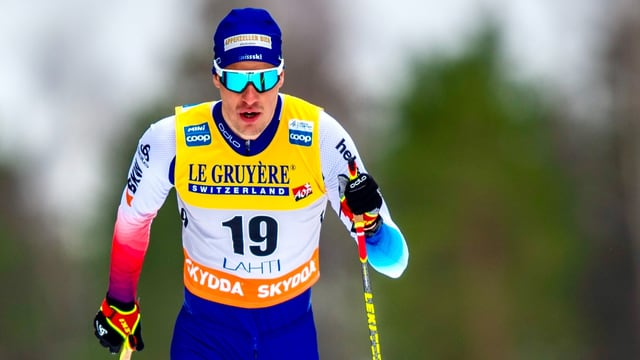 Livio Bieler davart success e puncts culminants