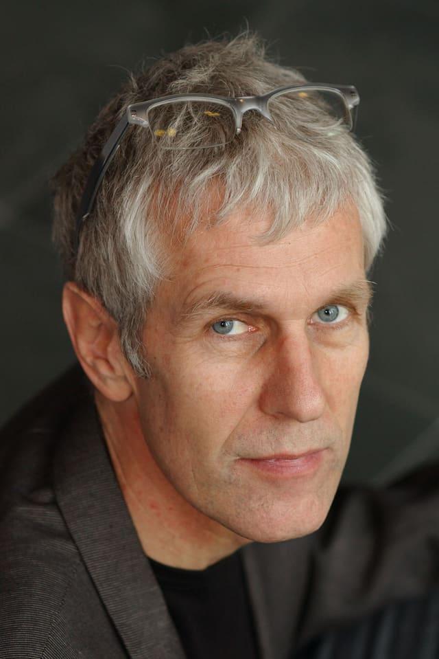 Alain Godet