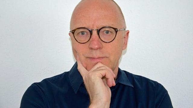 Porträt Urs Moser