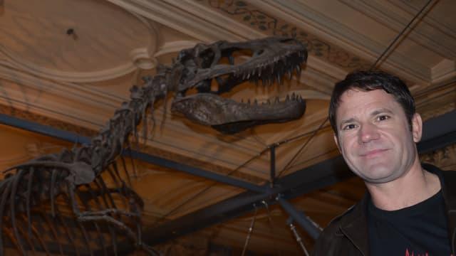 Video «Tödliche Dinosaurier» abspielen