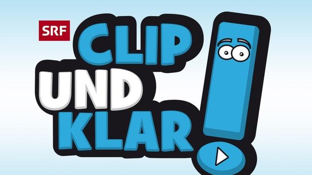 Keyvisual Clip und klar!