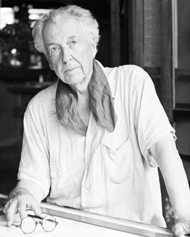 Andrew Lloyd Wright