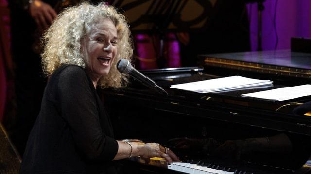 Carole King: Der Star der Stars wir 75