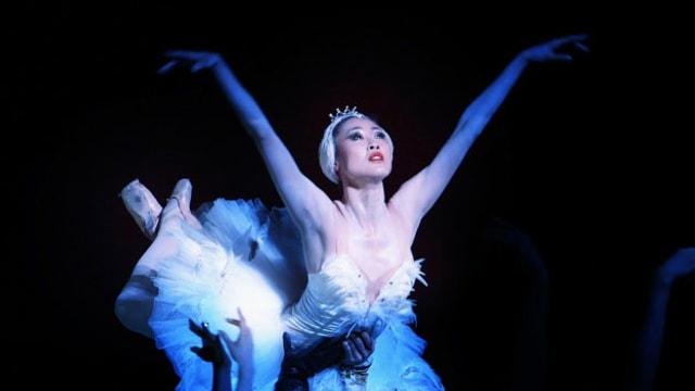 Video «Maiko – «Dancing Child»» abspielen