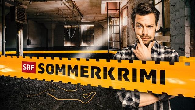 Logo Sommerkimi mit MIchel Birri.