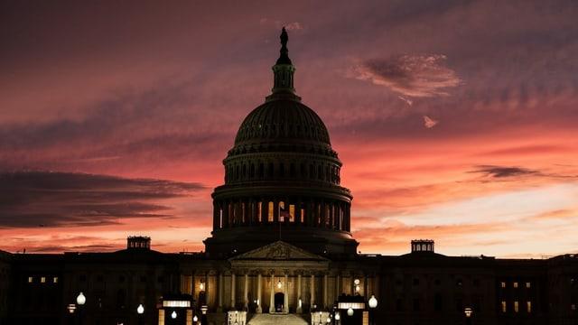US-Kongress in Washington