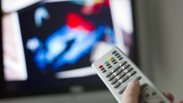 Televisiun cun telecumond