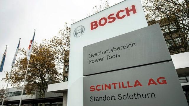 Ein grosser Teil des Scintilla-Werks Zuchwil wird nun definitiv nach Ungarn verlegt.