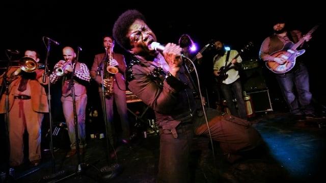 Video «Charles Bradley – Soul of America» abspielen
