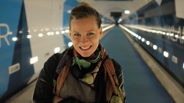 Andrea Jansen, Autorin