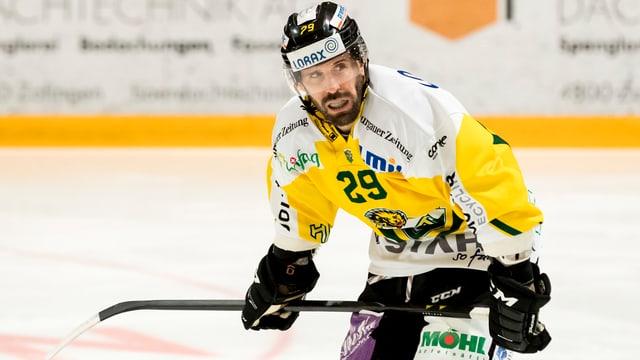 Daniel Steiner.