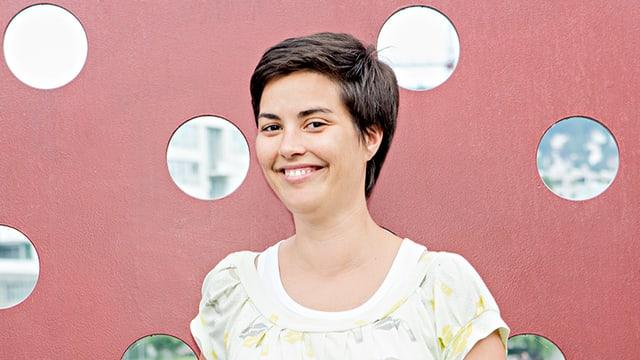 Camille Roseau