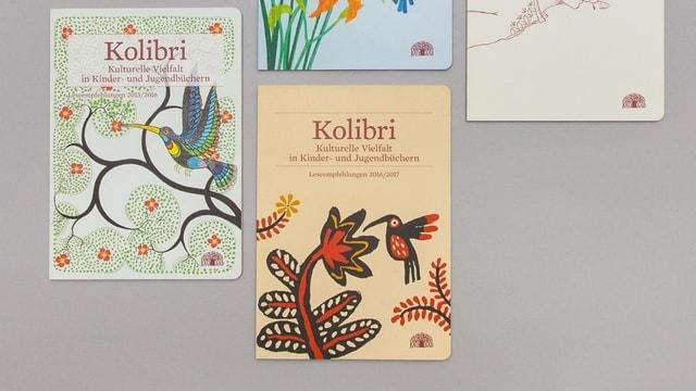 So bringt Baobab mehr Vielfalt in den Kinderbuch-Markt