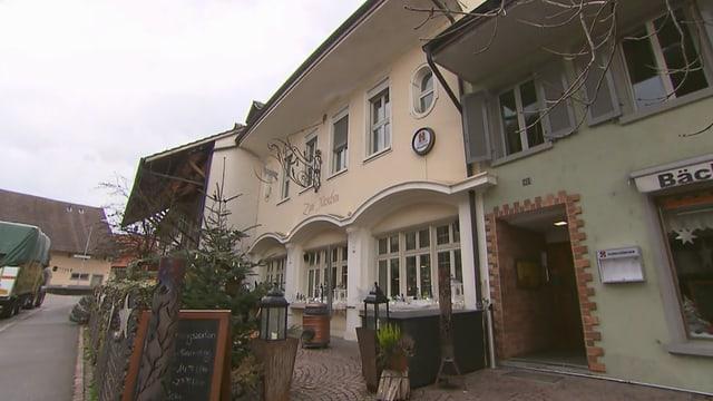 Video «Restaurant zum Hirschen in Villigen (AG) - Tag 3» abspielen