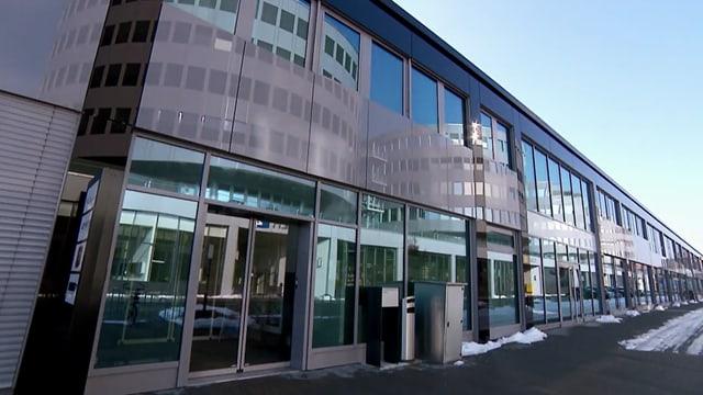 Video «ToroToro in Steinhausen (ZG) - Tag 4» abspielen