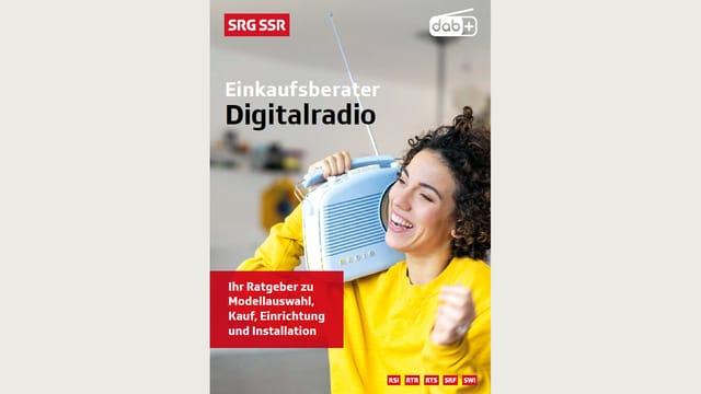 Einkaufsberater Digitalradio
