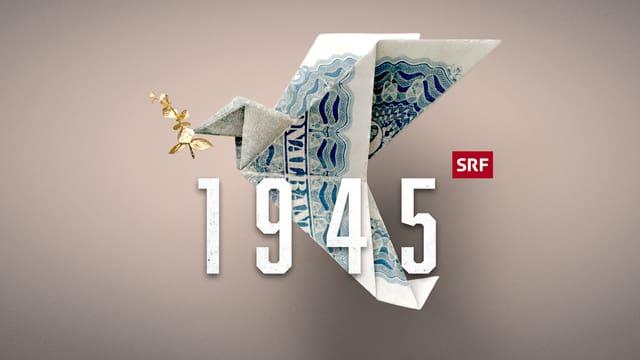1945 – Kriegsende in Europa