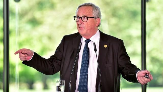 Politicher europeic.