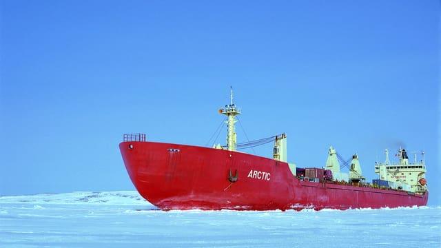 Video «Frachtschiffe – Schmutziger Motor der Globalisierung (1/2)» abspielen