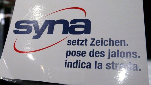 Il sindicat Syna fa pretaisas envers la banca naziunala.