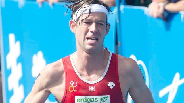 Sven Riederer.
