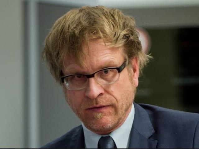 André Marty, Sprecher der Bundesanwaltschaft,